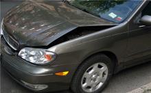 新手遭遇交通事故该怎么处理