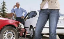 發生交通事故哪些情況下必須報警(