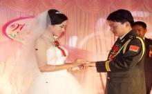 军婚的步骤与所需证件是什么?