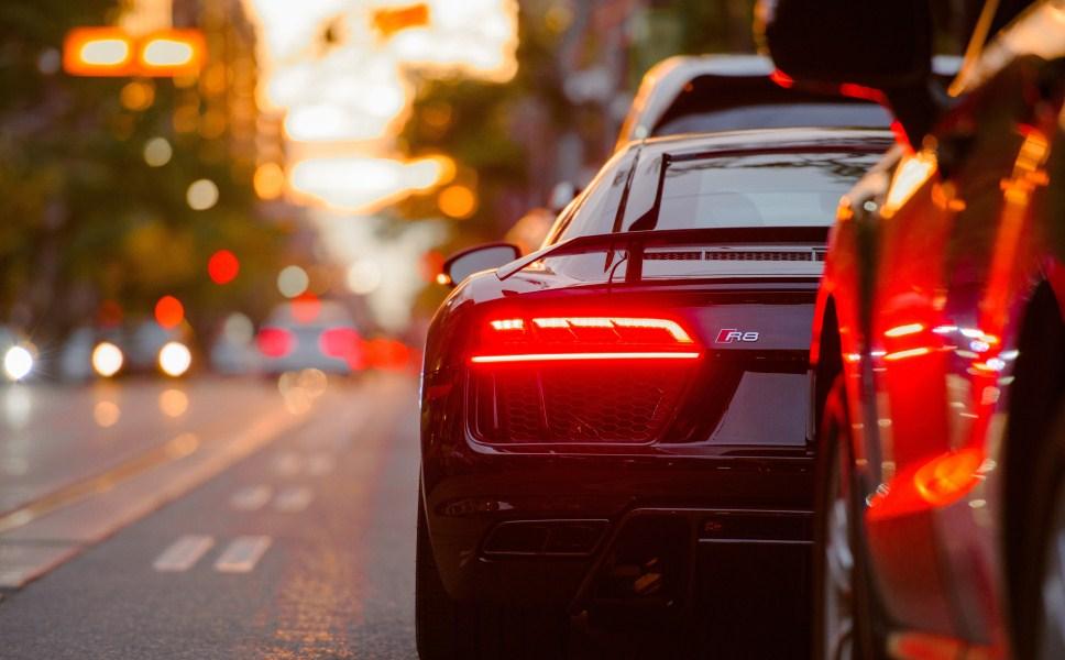 汽车追尾事故责任应如何划分