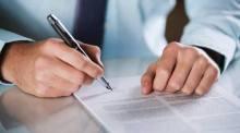 合同成立要件有哪些?