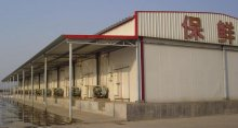 冷库工程承包资质等级标准2018