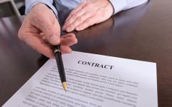 如何管理合同履行过程中的证据?
