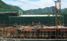工程总承包的特点与方式