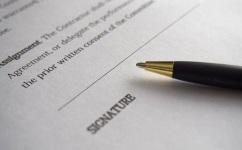 订立劳动合同要注意什么?
