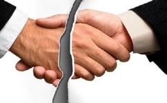 解除劳动合同违约金法律规定...