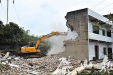 拆遷安置協議無效的情形有哪些...