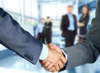 公司合并流程怎么走