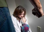 新家庭暴力案例分析
