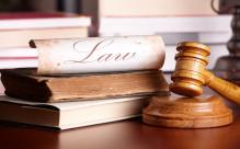企业法律顾问合同