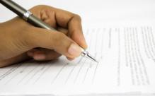 分公司注销登记申请书怎么写