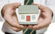 房屋产权过户给老婆怎么办理手续
