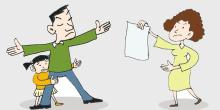 离婚孩子抚养权变更条件有哪些