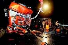重大交通事故处理流程是怎样的