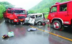 交通事故赔偿协议书模板...