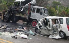 车祸赔偿调解程序是怎样的?