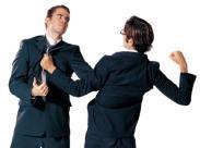 怎么解决借款担保合同纠纷