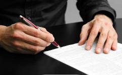 协议解除劳动合同文本是怎样的