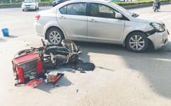 交通事故尸体处理流程...