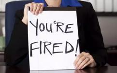 辞职和辞退有什么不同?