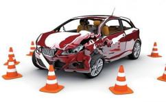 交通事故怎么拍照取证?