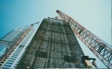 解除建筑工程施工合同协议书范本