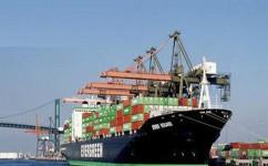 国际货物运输合同书范本...