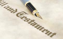代位继承制度若干法律问题研究