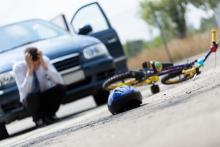 一般交通事故怎么判定責任