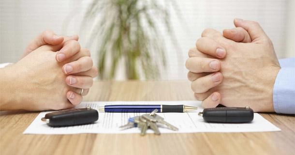 出轨方离婚财产分割应当依据什么标准