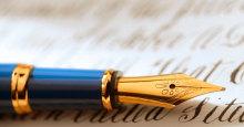 法律认定发表权行使的标准有哪些