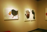 美术作品展览权的归属归谁