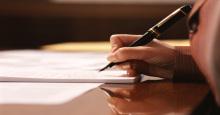离婚诉讼书怎么写