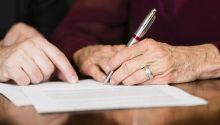 如何签订遗赠抚养协议