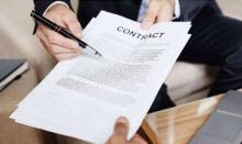 民间借贷合同无效的五种情形,民间借贷合同纠纷处理