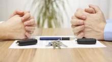 双方自愿离婚协议书怎么写