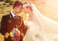 对军人结婚条件的规定