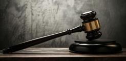 略论刑事见证人的法律地位...