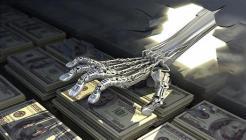论金融诈骗犯罪的非刑罚控制与防范...