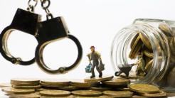 美国的经济犯罪和打对策击...