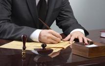 专利申请修改资料需要哪些