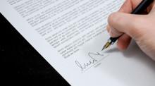 合同变更的申请书怎么写