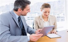 雇佣关系人身损害赔偿的过失承担是怎么规定的?