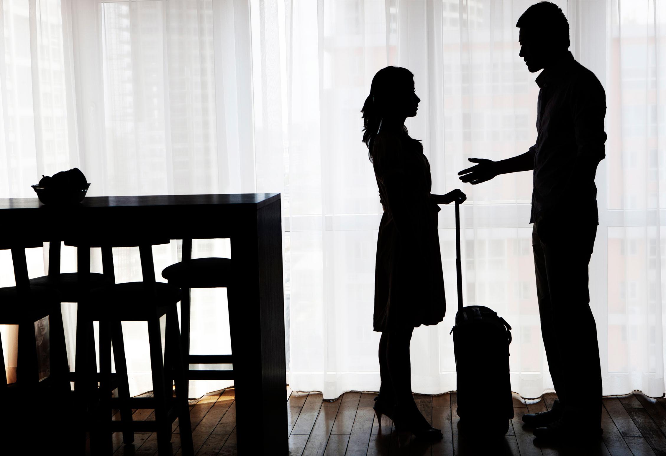 婚后共同财产分割