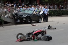 交通伤残等级评定流程是怎样的...