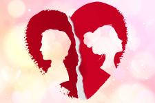再婚离婚财产分割原则,离婚财产分割协议的效力是怎样的?