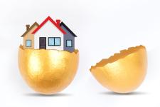 新婚姻法婚后财产的法律规定,新婚姻法关于房产处置