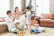 家庭关系处理方法有哪些?家庭关系的主要特...