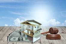 离婚财产分割可以要求一方净身出户吗