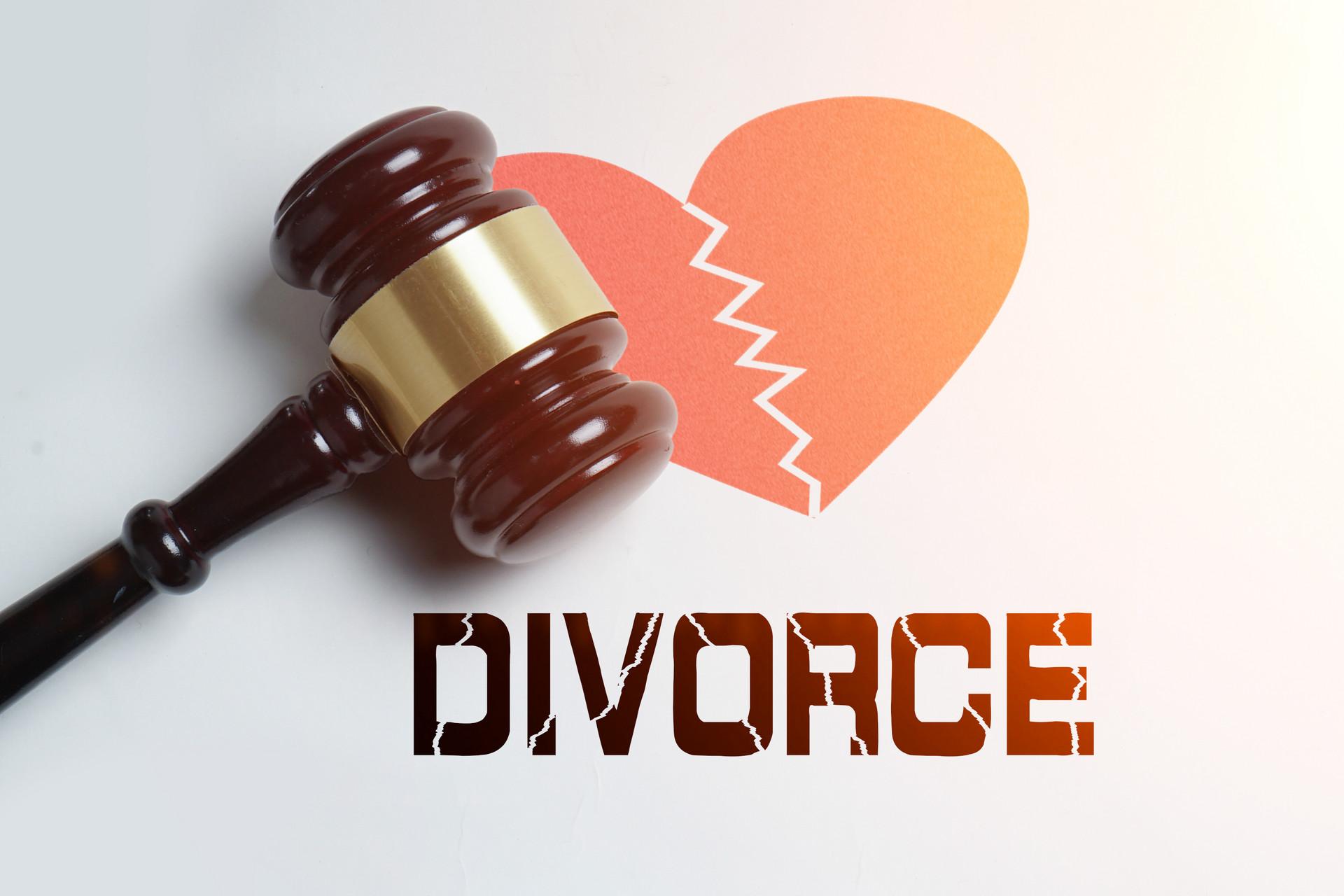 离婚的法律程序是怎样的?要离婚结婚证不见了怎么办?